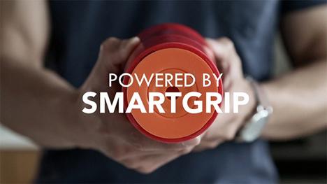 smartgrip-technology