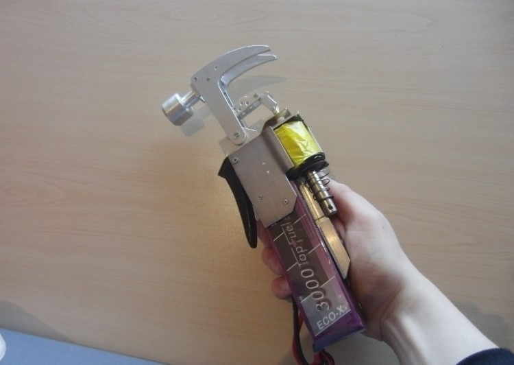 electric-hammer