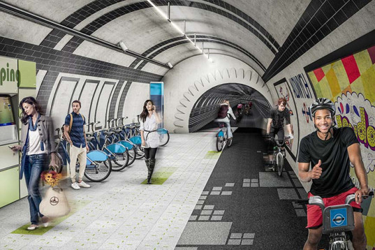 gensler-london-underground-underline-bike-path-2-537x358