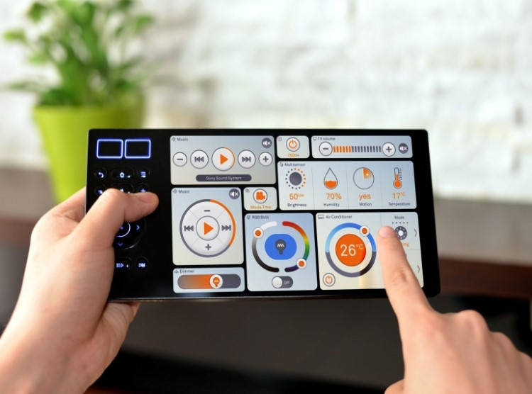 how touchscreens work 2