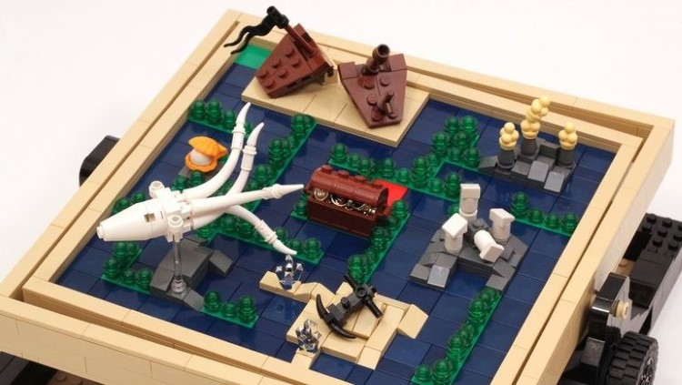 lego-ideas-labyrinth-marble-maze-2