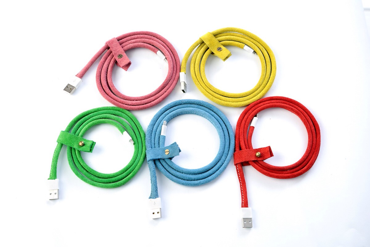 Esbee Cables - Possibly the last cable you'll buy