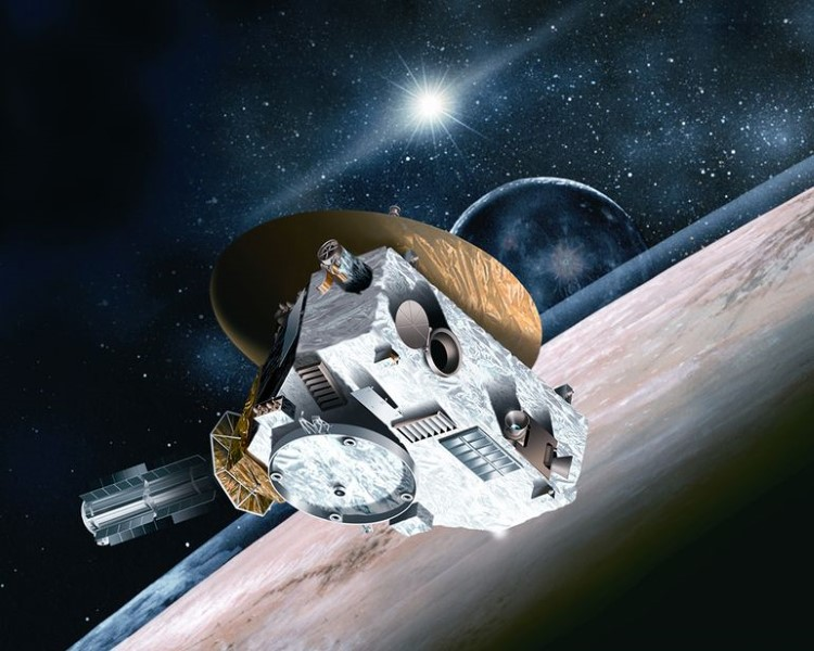 new-horizons-flyby