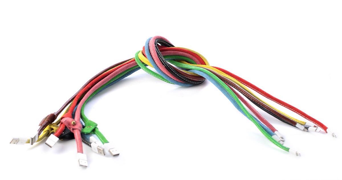 Esbee Cables - Thunderclap & Kickstarter