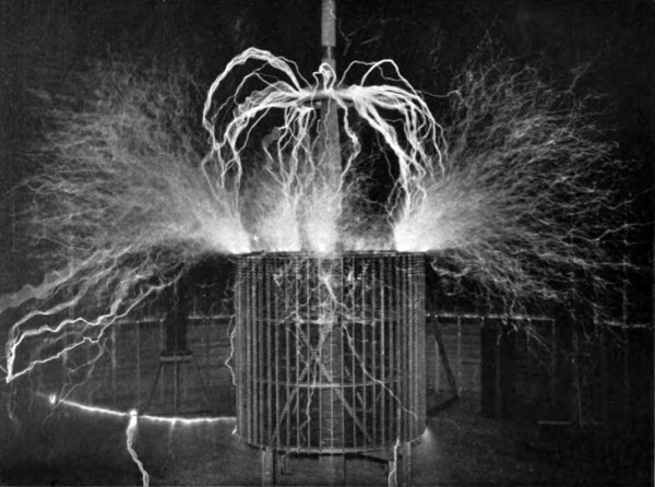 Top 10 Nikola Tesla Inventions