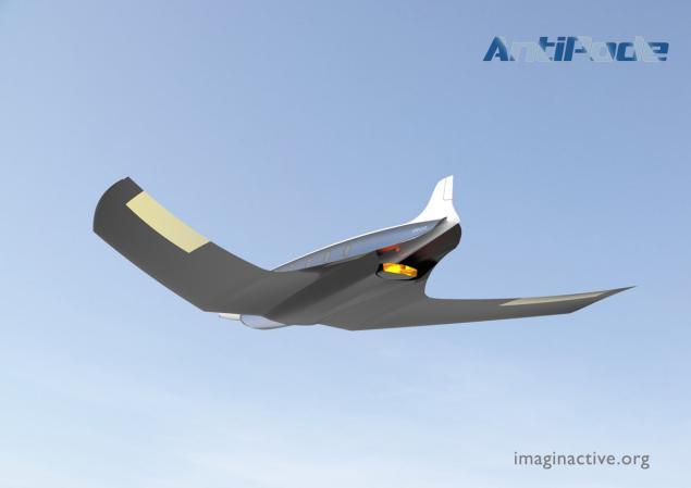 mach 24-jet-design