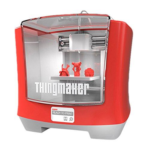 mattel thingmaker toys