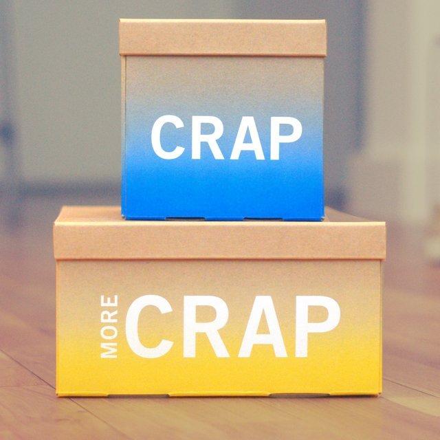 crap boxes