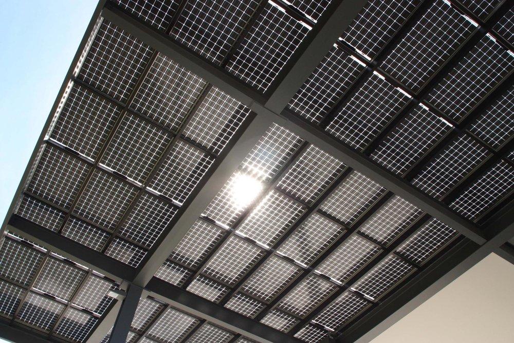 Bifacial PV Florian Solar Products