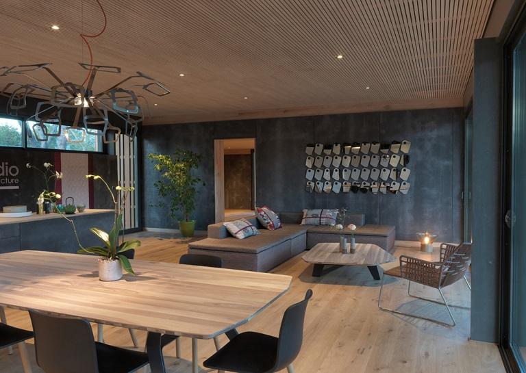 popup house interior 2