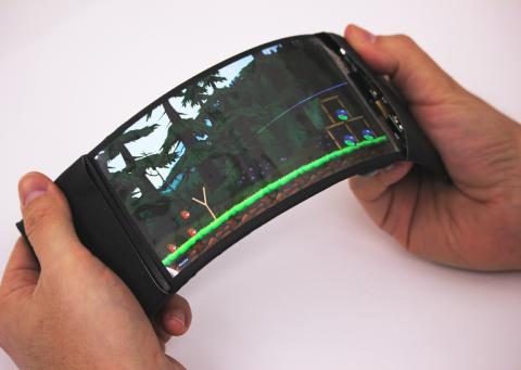 reflex smartphone game