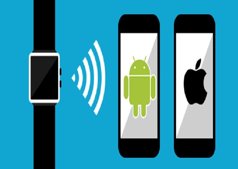 smartwatch OS
