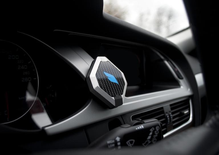 Bluejay smart car smart mount