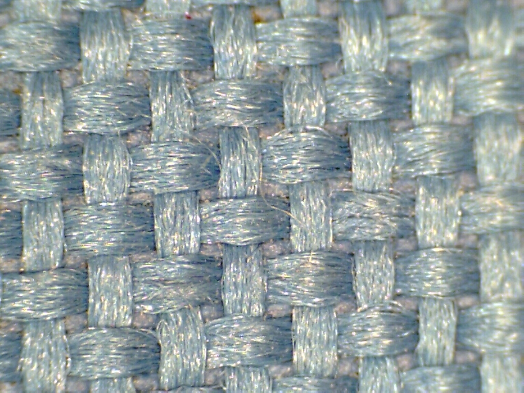 cotton mesh material
