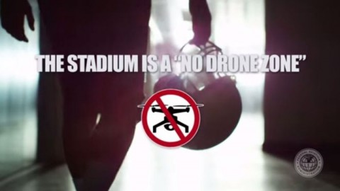 drones banned