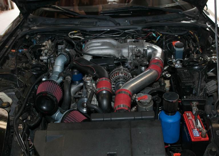 Mazda 13B-REW