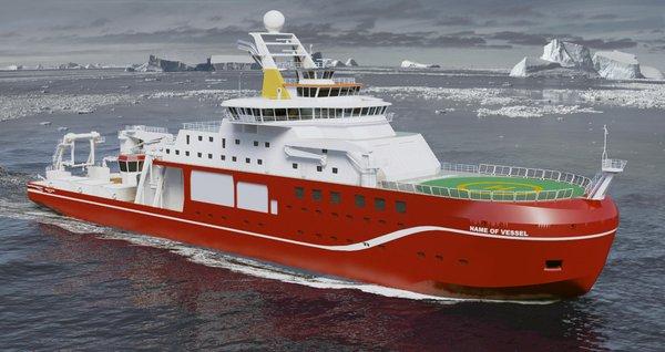 NERC boat name vote
