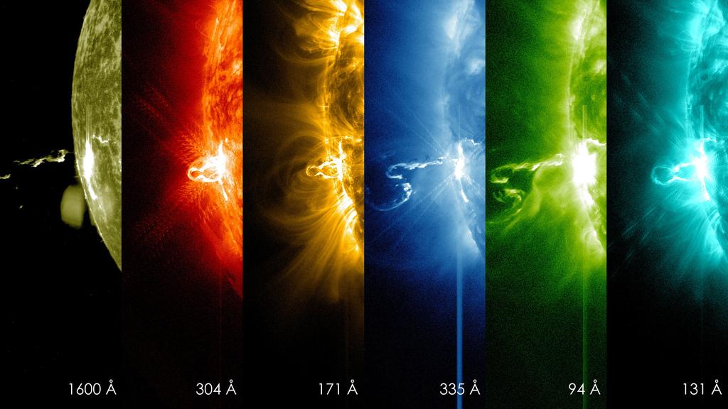 Sun EM Range