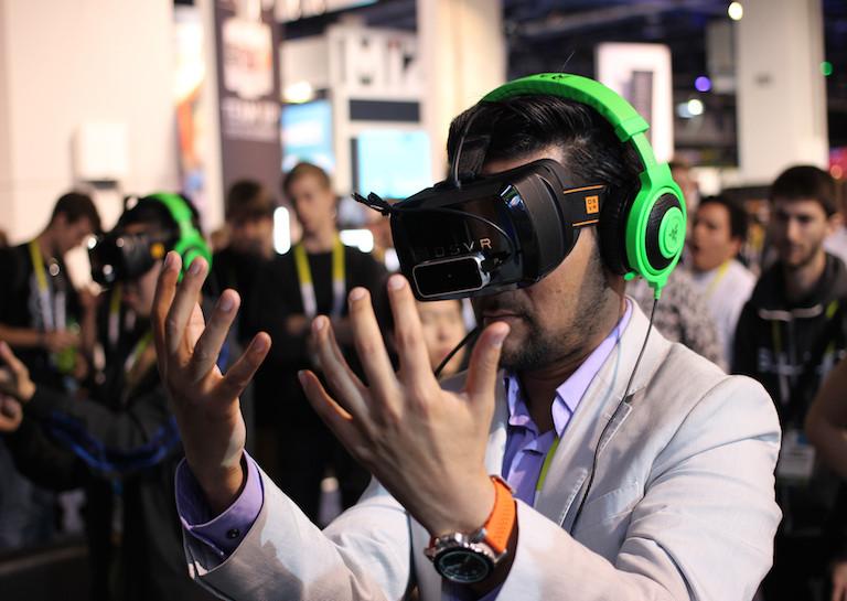 best virtual reality gifs