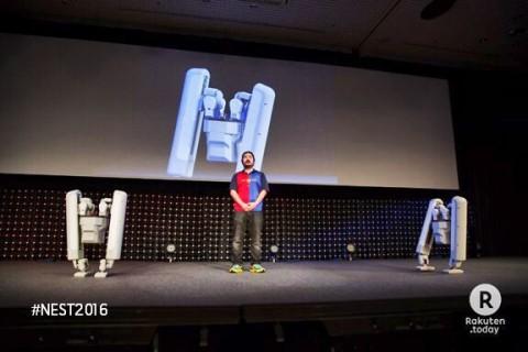 bipedal2 robot google