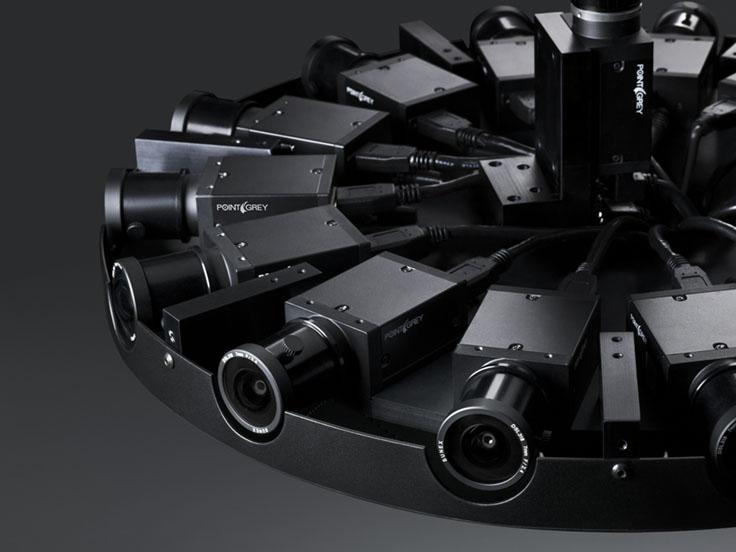 camera internal facebook