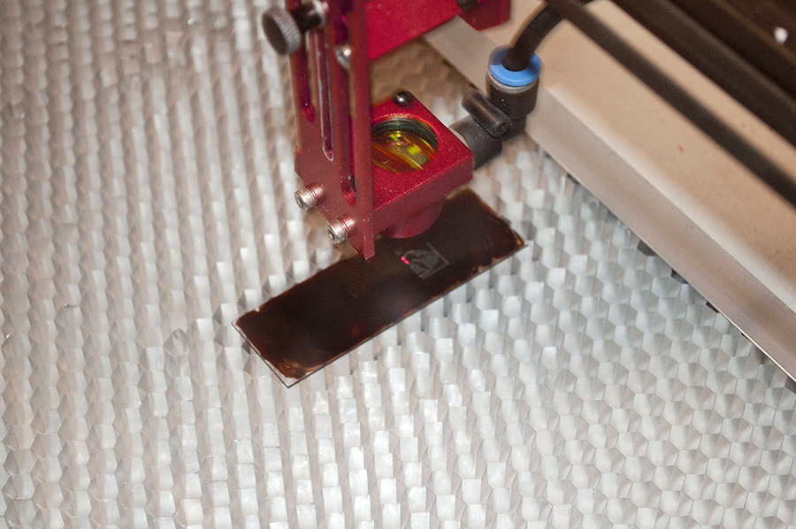 create energy laser units