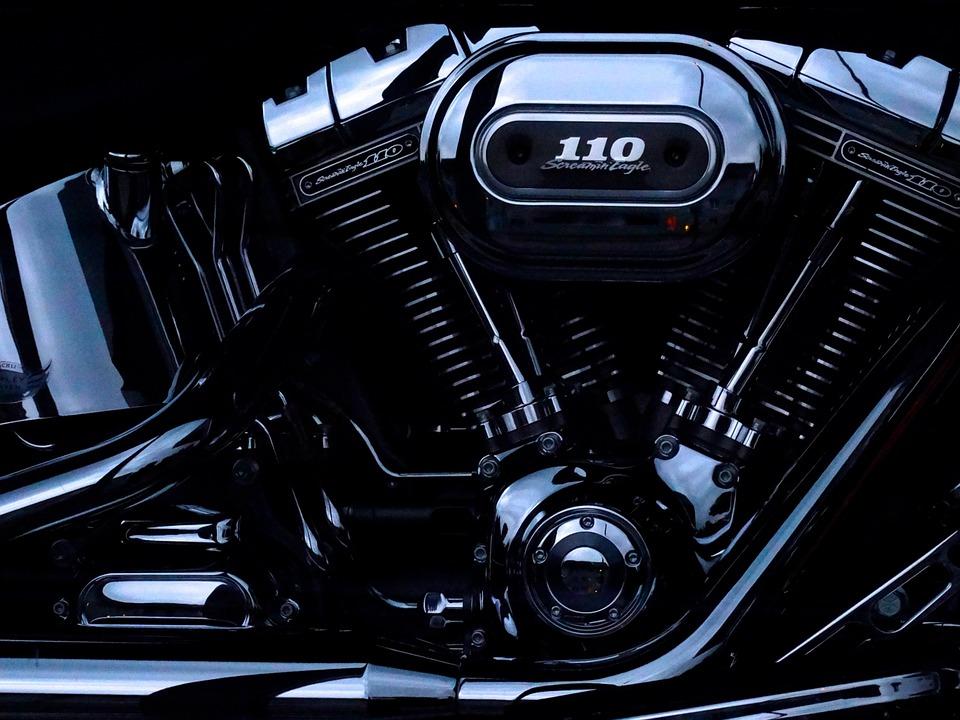 harley motorcycle wallpaper