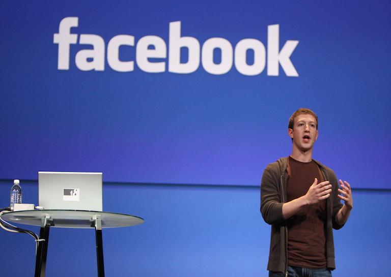 invest in facebook