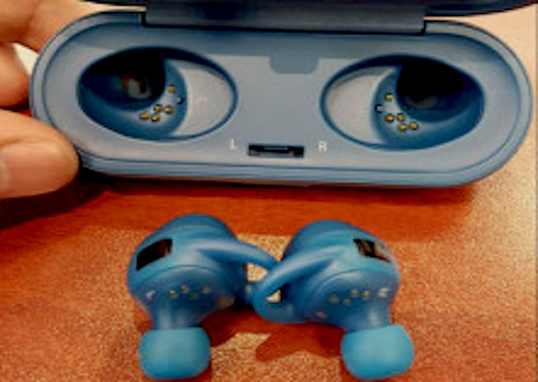samsung headphones leaked