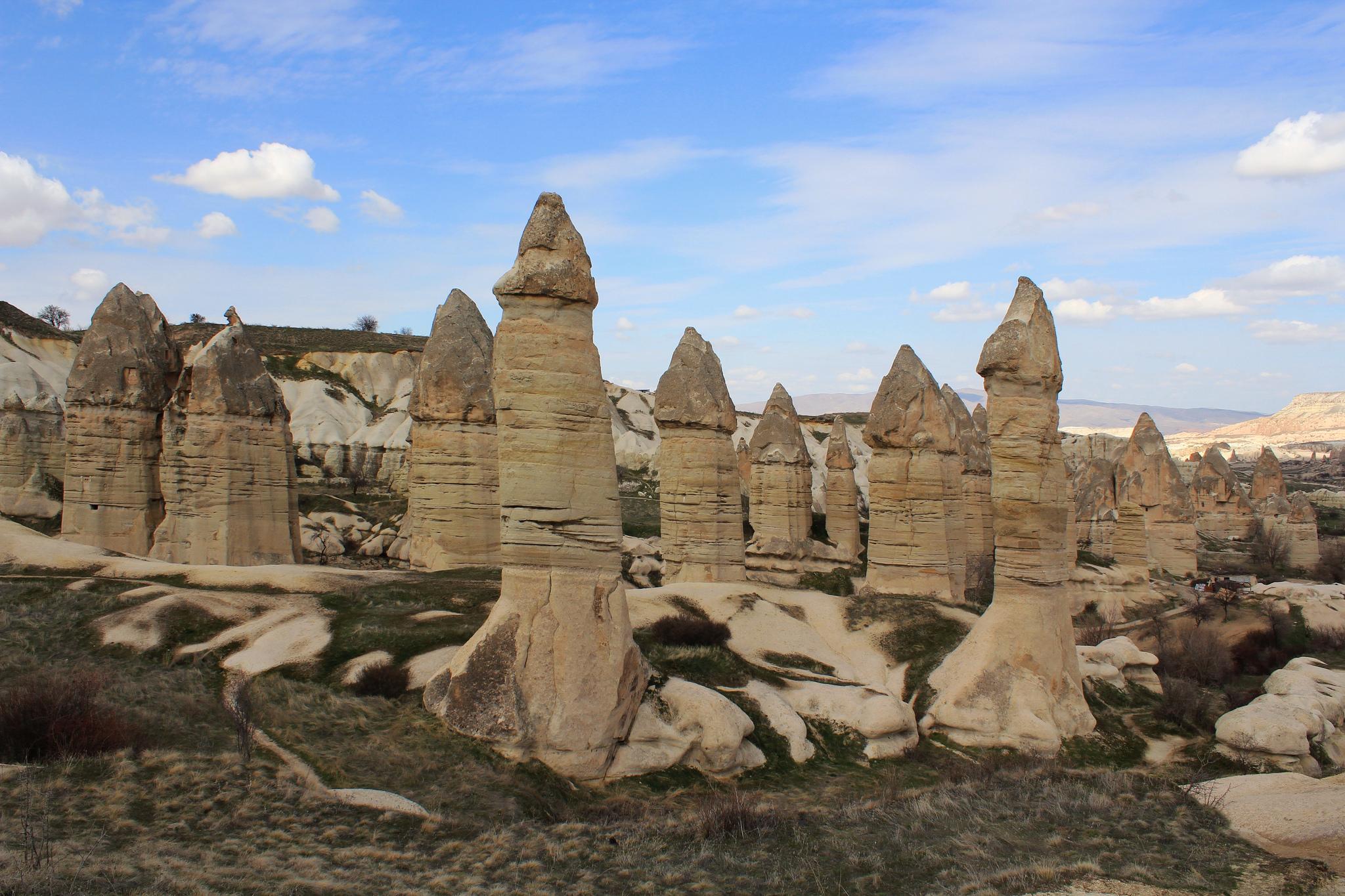 anatolia cappadocia, turkey
