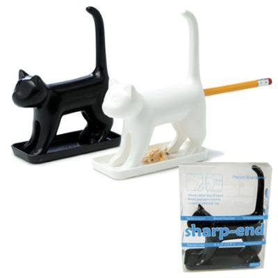 cat pencil sharpener