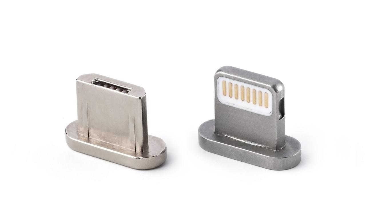 chargin connectors