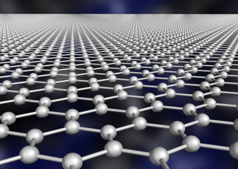 Graphene: The New Superman of Materials