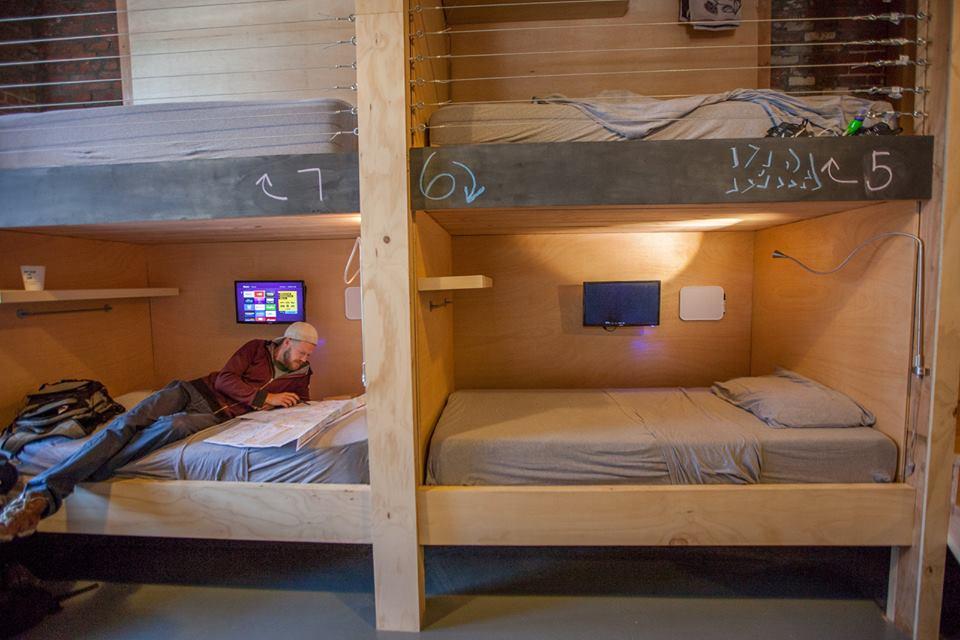 murphey bunks