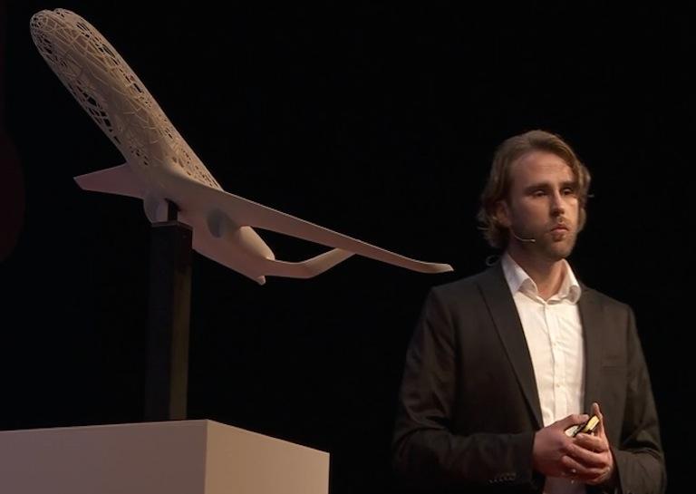 3D PRINTED jumbo jets