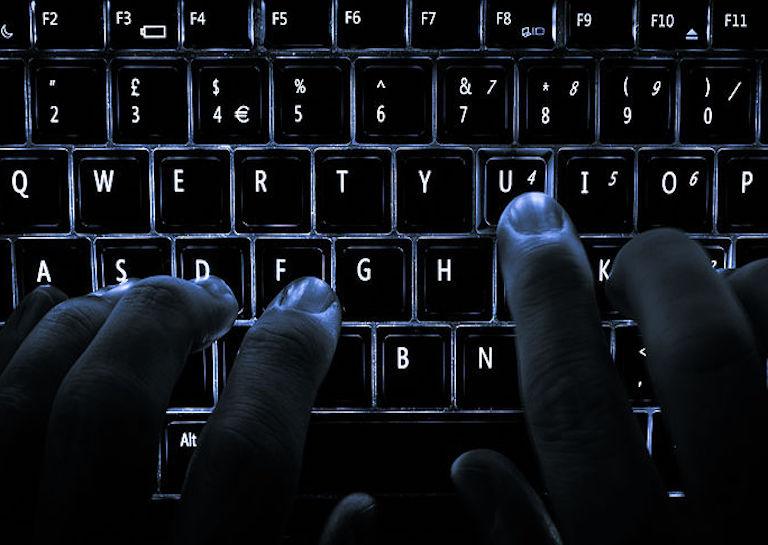 hacker stolen