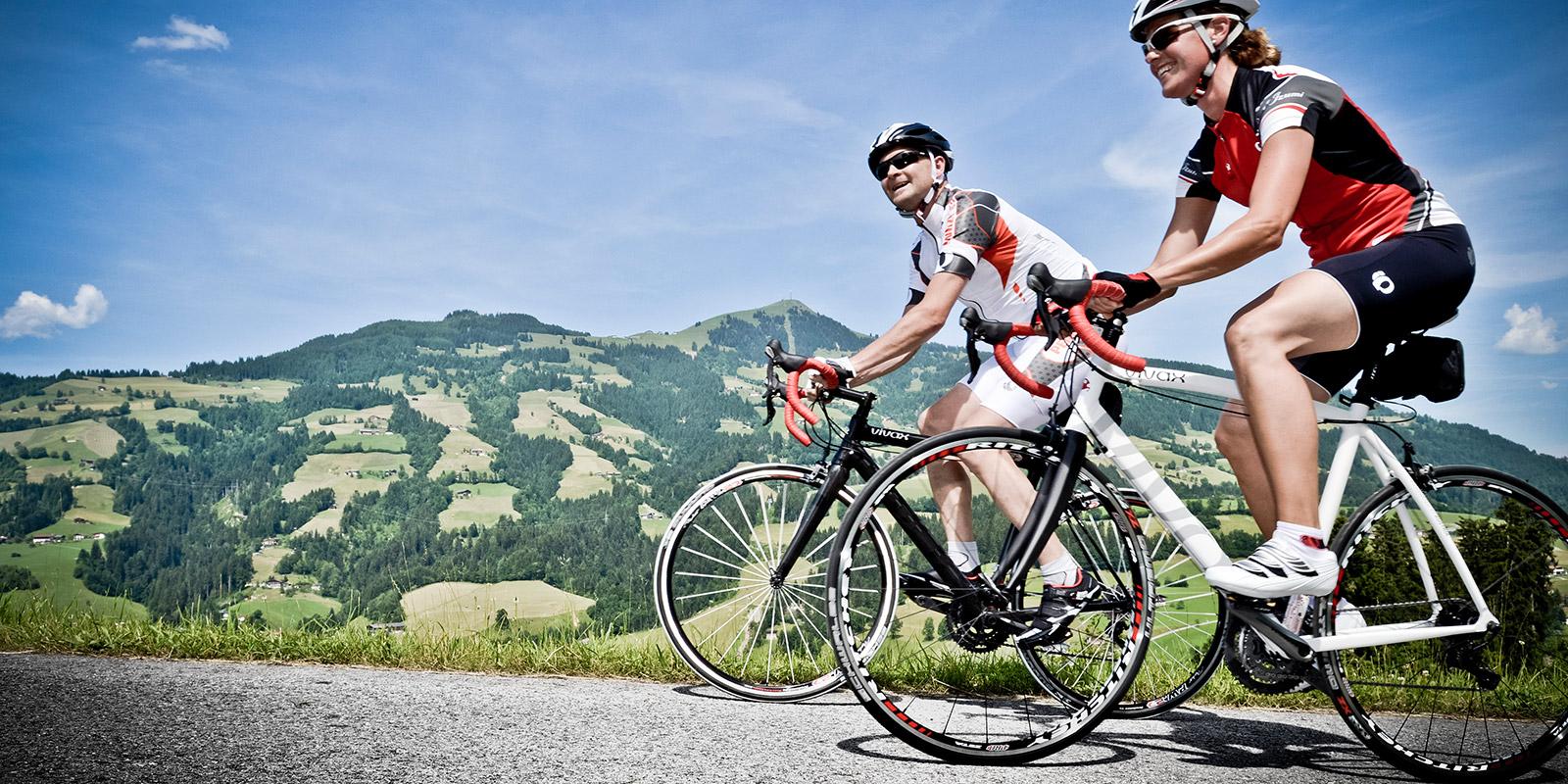road bike power