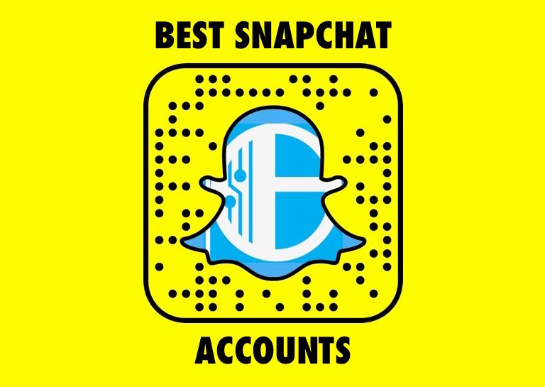 snapchat accounts