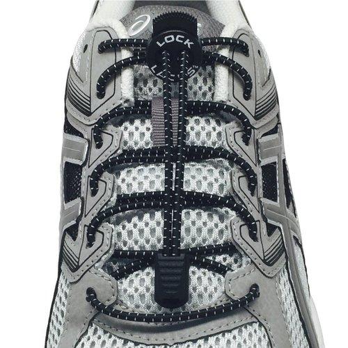 zip laces