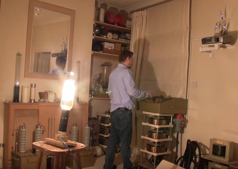 20k watt light bulb