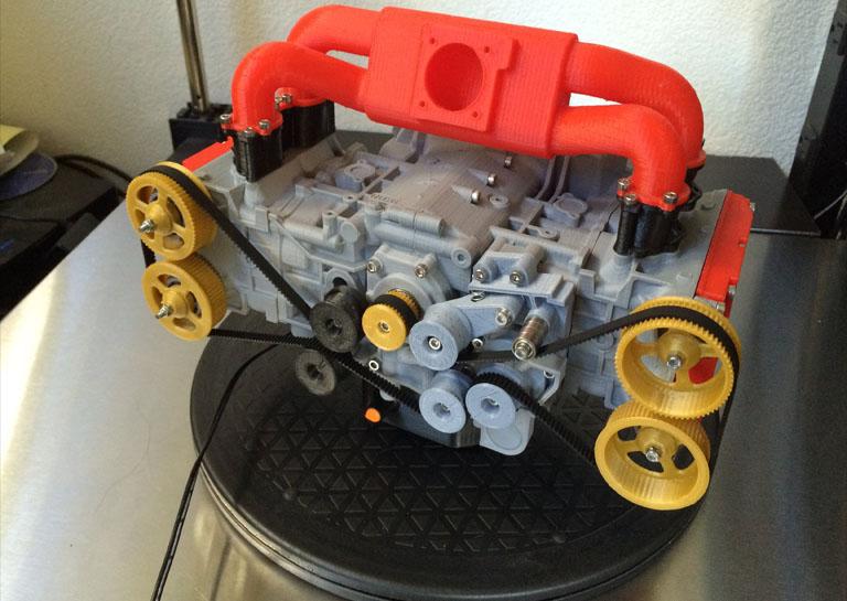3D_Car