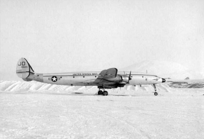 air base antartica