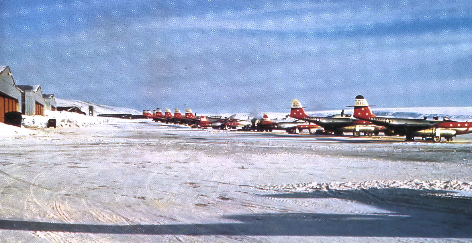 air base greenland