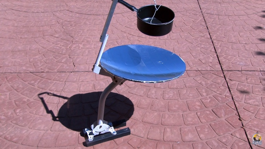 4 Brilliant Ways You Can Re-purpose a Satellite Dish