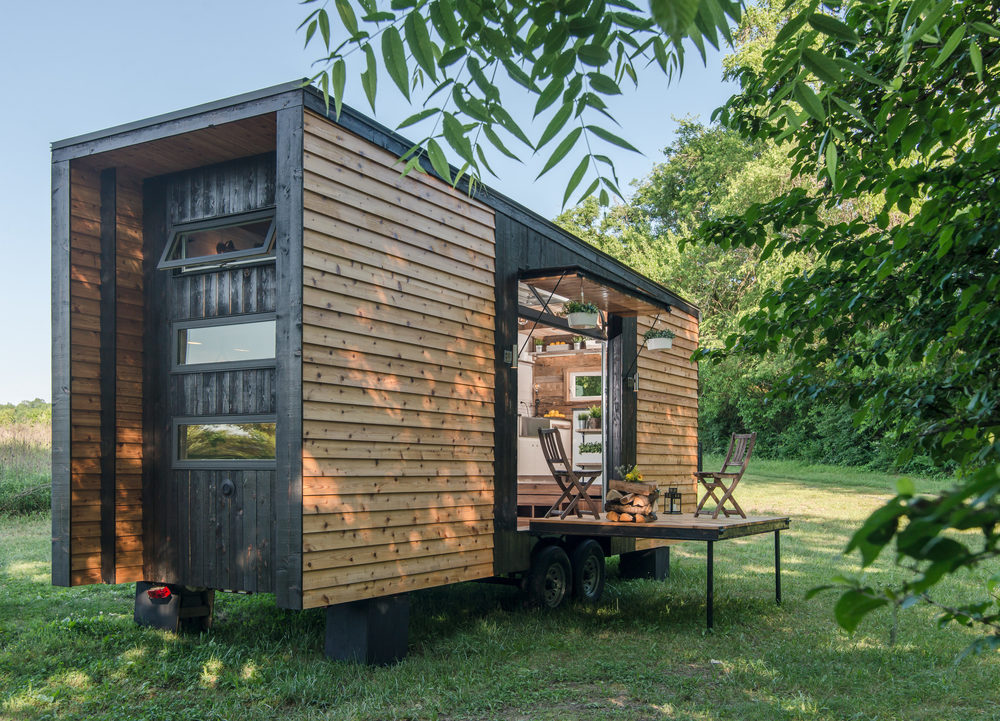 tiny house featured