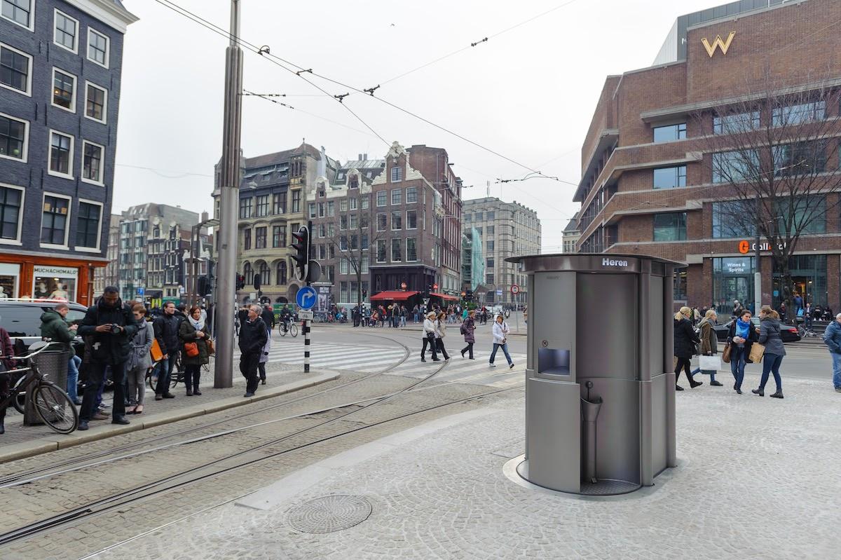 foto; Hans van de Vlekkert
