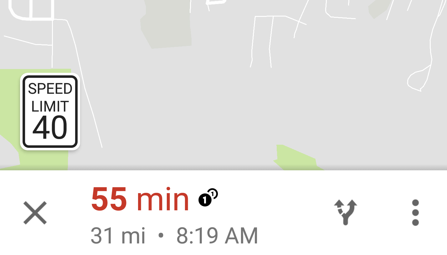 google-maps-speed-limit