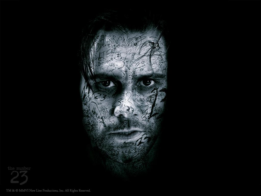 The Number 23 - Jim Carrey