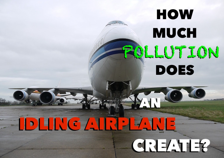 airplane-idling