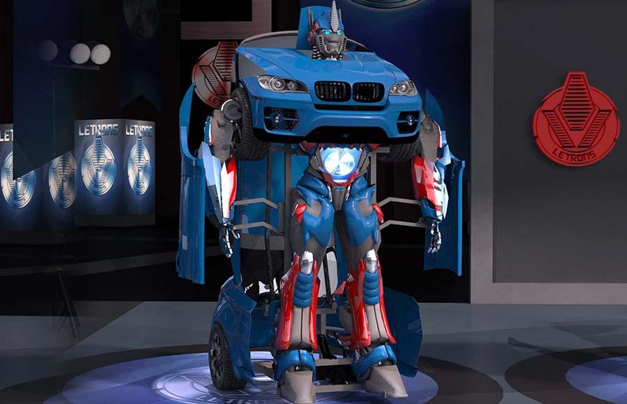 transformer-model